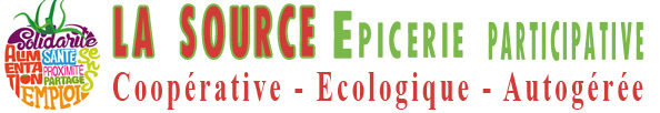 La Source – Epicerie Participative